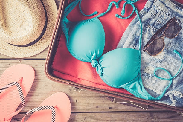 What to pack for a beach holiday!
